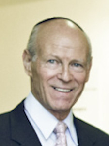 Rabbi Mel Gottlieb 2011