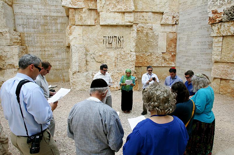 Yad Vashem - Oren Cohen photo