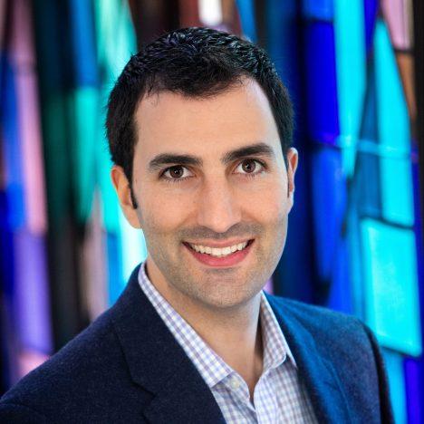 Cantor Marcus Feldman
