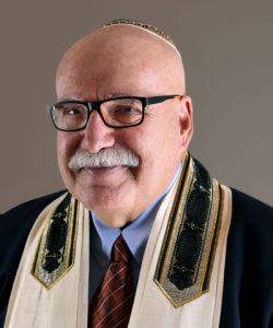 Rabbi Cantor Sam Radwine