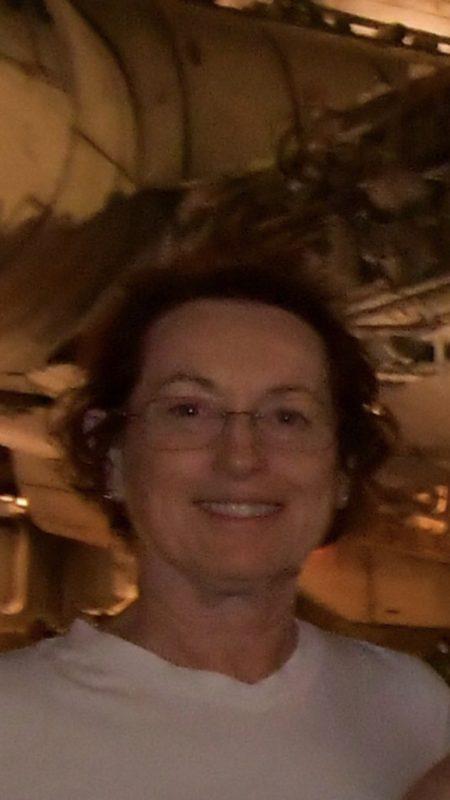 Ilene Aube